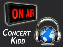 Concert Kidd 2p - 5p