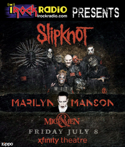 SLIPKNOT PRESENTS