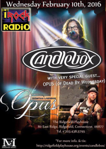 candlebox presents