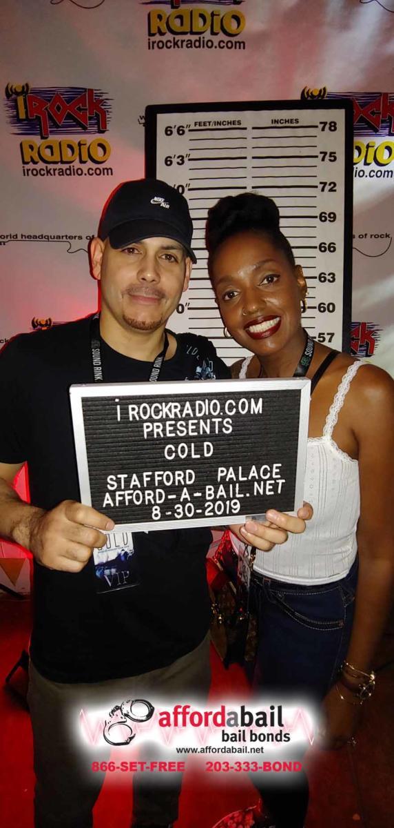 Mug Shots - iRockRadio com - The World Headquarters of Rock