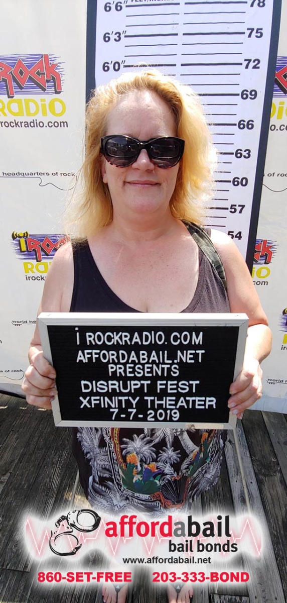 Disrupt 7-7-19 Mugshots - iRockRadio com - The World Headquarters of